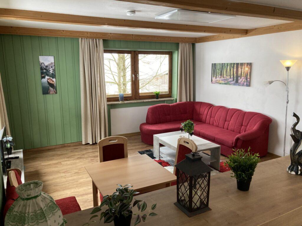 wohnzimmer murmeltier